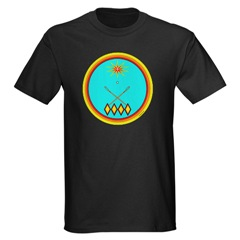 There are many intertribal designs available including our popular ...